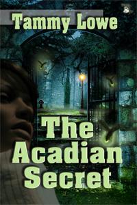 The Acadian Secret 200x300