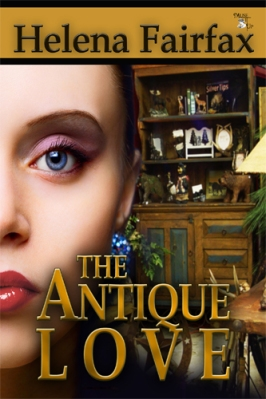 The Antique Love 333x500