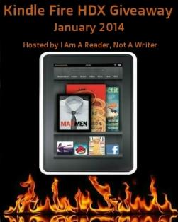 January-Kindle
