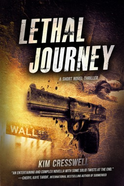 Lethal Journey500X750