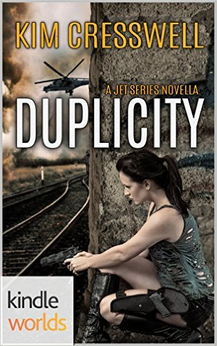 DuplicityKindlecover